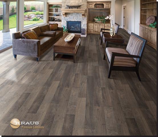 Laminate New Image Flooring