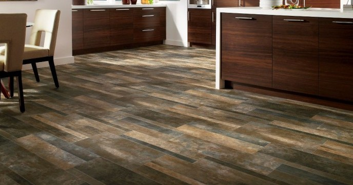 Luxury Vinyl Edmonton New Image Flooring