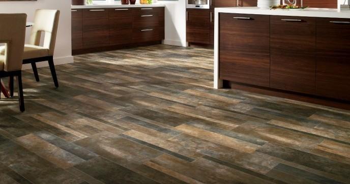 Luxury Vinyl Edmonton New Image Flooring